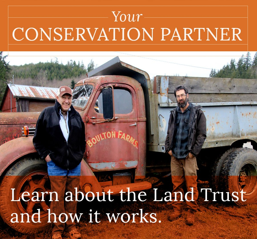 Conservation Partner