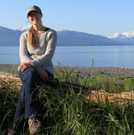 Sarah Zablocki-Axling, Development Manager