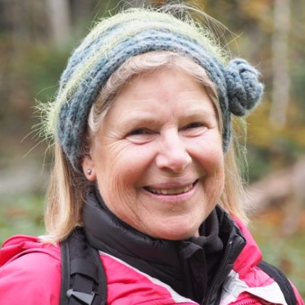Marcia Schwendiman