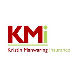 Kristin Manwaring Insurance Logo