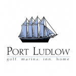 Port Ludlow Resort Logo