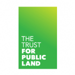 Trust For Public Land logo