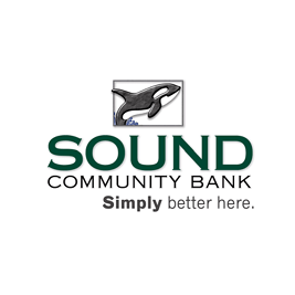 Sound Community Bank logo