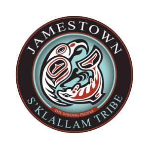 Jamestown S'klallam Tribe logo