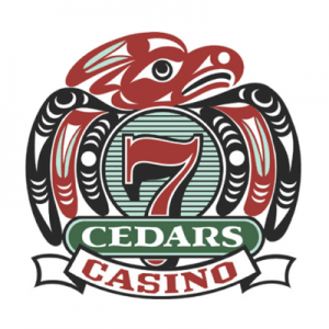 7 Cedars Resort logo