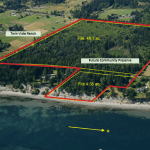 Proposed Preserve Outline