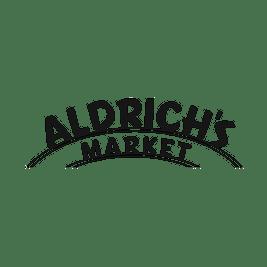 Aldrich's Market logo