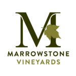 Marrowstone Vinyards Logo