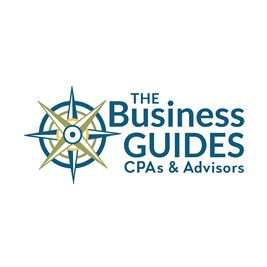 The Business Guides logo
