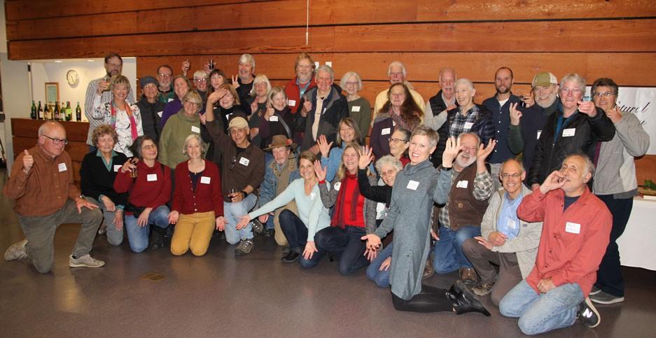2019 Northwest Naturalist Alumni Reunion