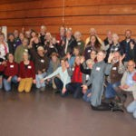Tidelands to Timberline naturalist course alumni