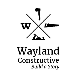 Weyland Constructive Logo
