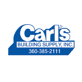 Carl's Building Supply logo