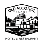 Old Alcohol Plant logo