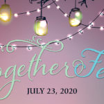 TogetherFest Banner Image