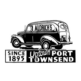 Aldrich's logo