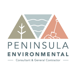 Peninsula Environmental logo