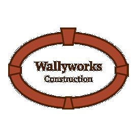 Wallyworks Construction logo