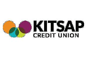 Kitsap Credit Union logo